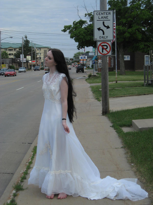 Wedding Dress 100 Speed