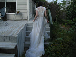 Wedding dress 6 by 3corpses-in-A-casket