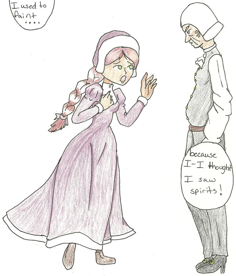 character sketch of abigail williams essay