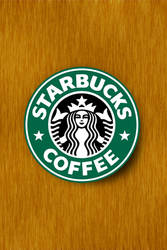 iPhone-iPod Touch Starbuck