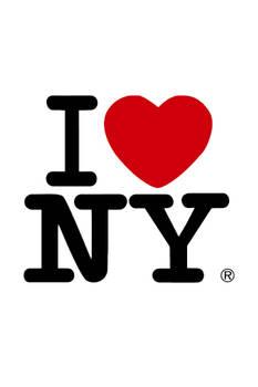 I Love NY iPhone-iPod Touch
