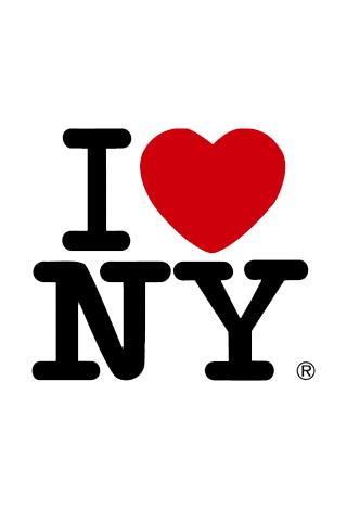 I Love NY iPhone-iPod Touch by tancro