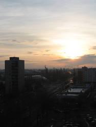A Common Dawn