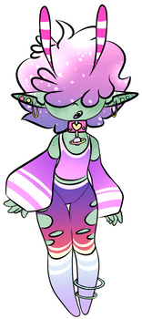 Astro Alien OTA (CLOSED)