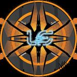Legit Strats, Warframe clan Logo
