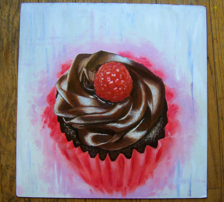 Chocolate Dreams by weirdo98