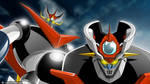 Great Mazinger and Mazinger Zero