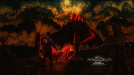 Inferno - The Man who sold his Soul by Kurtzan