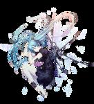 Hatsune Miku's Broken Wings