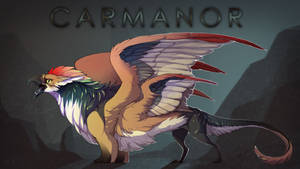 [CLOSED] Adopt Auction - CARMANOR by Terriniss