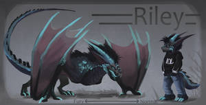 [CLOSED] Adopt Auction - RILEY