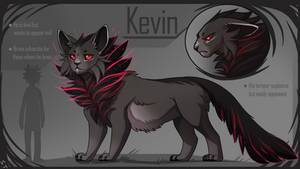 [CLOSED] Adopt Auction - Kevin by Terriniss