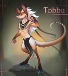 [CLOSED] Adopt Auction - Tobbu