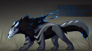 [CLOSED] Adopt Auction - Aions