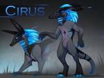 [CLOSED] Adopt Auction - Cirus