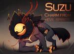 [CLOSED] Adopt Auction - Suzu