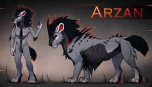 [CLOSED] Adopt Auction - Arzan