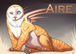 [CLOSED] Adopt Auction - Aire