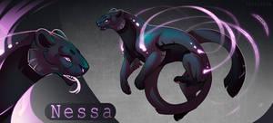 [CLOSED] Adopt auction - Nessa