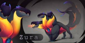 [CLOSED] Adopt Auction - Zura