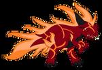 Say Hello To Lavasaurus Rex