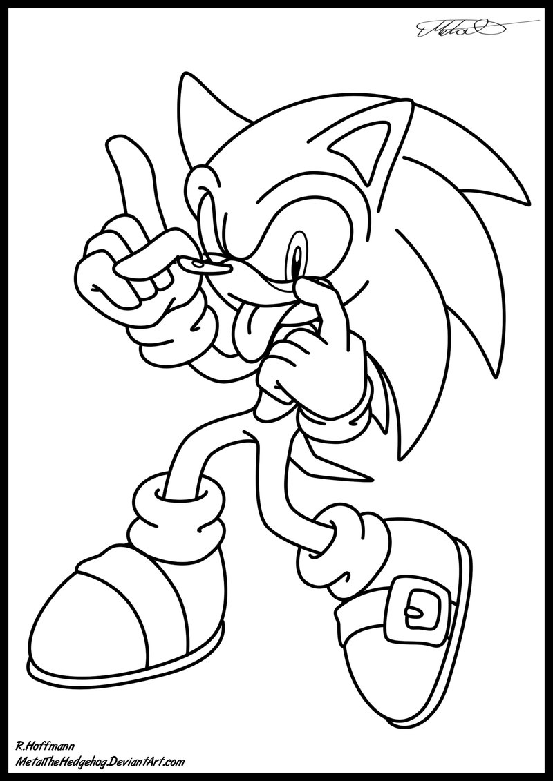 cp2 silly sonic by metal cosxart on deviantart