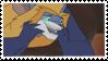 Stamp -Ariel-