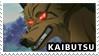 Ginga Stamp Kaibutsu 5 by Metal-CosxArt
