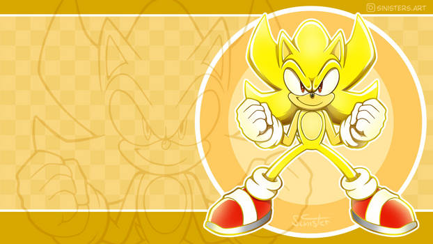 Super Sonic 2021