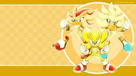 Team Golden