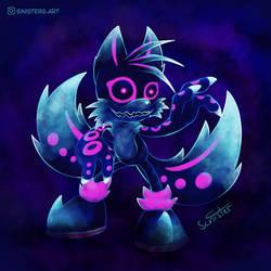 Deep Nightmare Tails