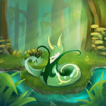 No 497 Serperior