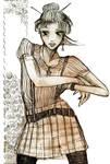 Chloe by Yuujin