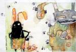 Sherlock Rabbit