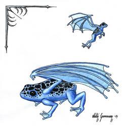 Fairyfrog