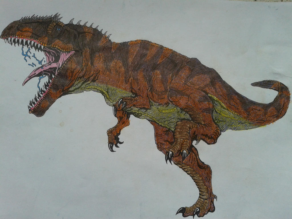 Giganotosaurus - JungleKey.fr Image #50