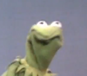 angry kermit face - photo #19
