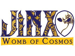 Jinx: Womb of Cosmos Logo