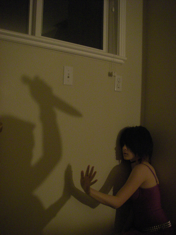 shadows by bang--baang