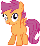 AU Scootaloo