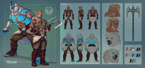 Reference Sheet_Malud