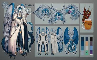 Pyrilas by filhotedeleao