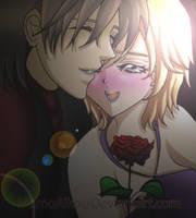 skip beat shoujo valentine day contest by MomoAiko