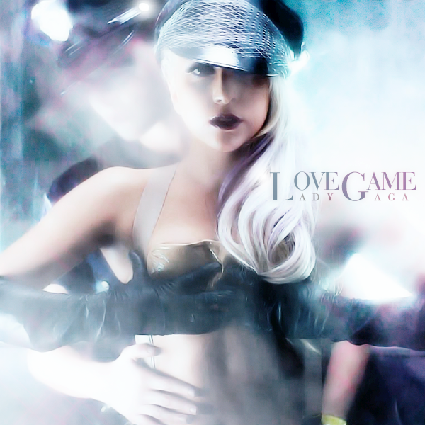 Image result for Lady Gaga – Love Game