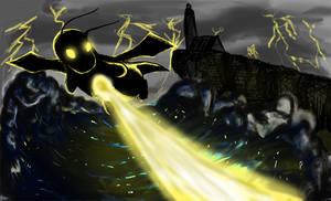 dragonite hyperbeam