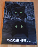 Worgenfell