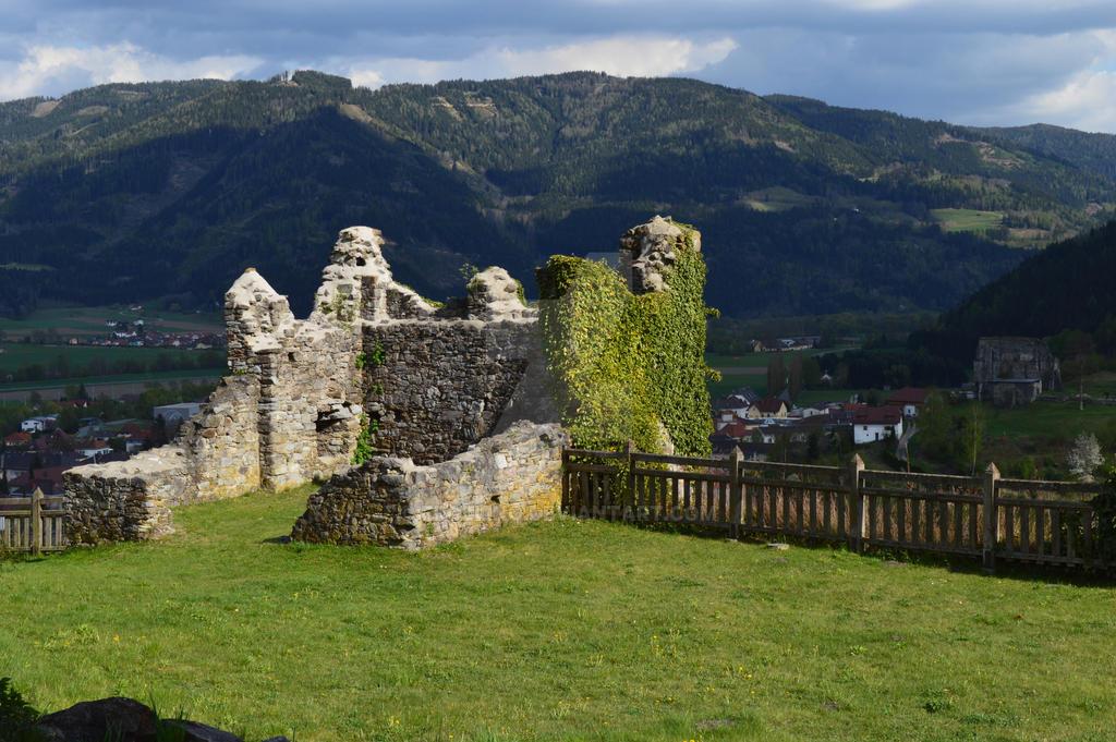 Friesach - Austria by Frollino