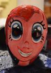 Venezian Mask Pinky Pie