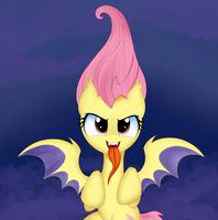 Flutterbat by kas92