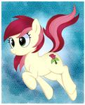 Roseluck card
